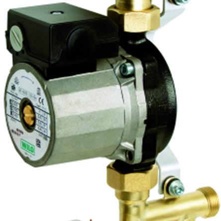 Модуль теплого пола FRG 3005-F  Watts