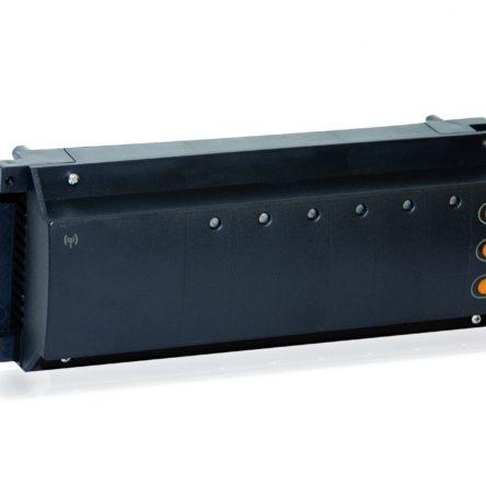 Радиомодуль главный (основной) BT-RF MASTER на 6 зон для Н.З. сервопривода 230В (868МГц) Watts