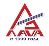Фирма ЛАВА – дилер FV-plast (ФВ-пласт), Radena (Радена)