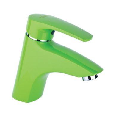 Р0051 Смеситель для раковины Beverly 0051 F Green