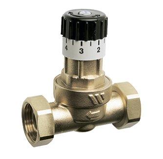 """Перепускной клапан для насосных модулей USV 16L 3/4"""" (Watts)"""