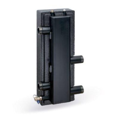 Гидравлическая стрелка HW80/120 4мкуб/ч, 44кВт Watts