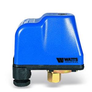 "Реле давления PA 5 (1-5 бар) 1/4"" 250В Watts"