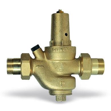 Редуктор давления DRV 40 Watts 0501140