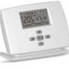 Радиотермостат электронный комнатный программируемый MILUX-HY для Climat Control (433МГц) Watts