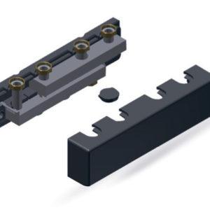 Коллектор для насосных модулей VB32_3 для 3 модулей Watts