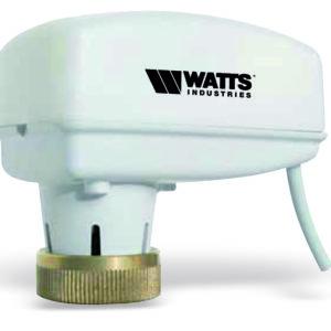 Электронный управляемый сервопривод EMUJC-230 (3 положения) 230V/6,5 Вт. Watts