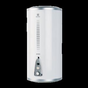 Водонагреватель Interio 3 EWH- 80 (866x410x410 (круглый бак-покрытие из нержавеющей стали))