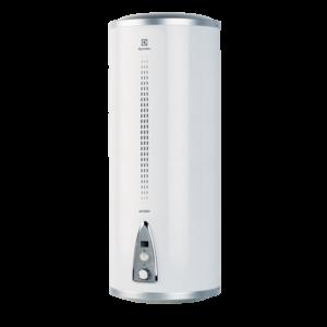 Водонагреватель Interio 3 EWH-100 (1048x410x410 (круглый бак-покрытие из нержавеющей стали))