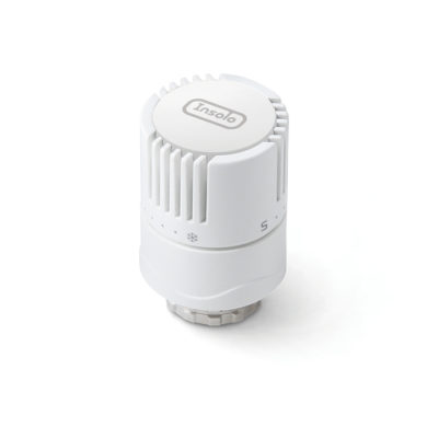 Термоголовка жидкостная М30 х 1,5, 6-28 C Insolo (100/1)