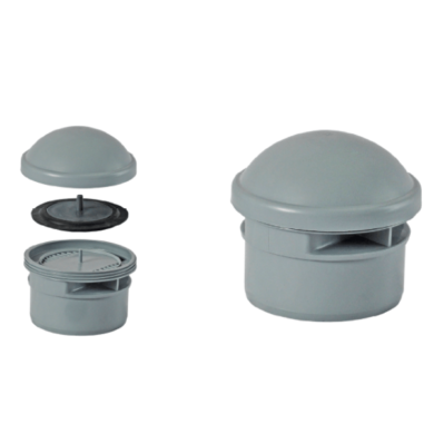 Аэратор канализационный мембранный 110 Miano MNM110 (1)