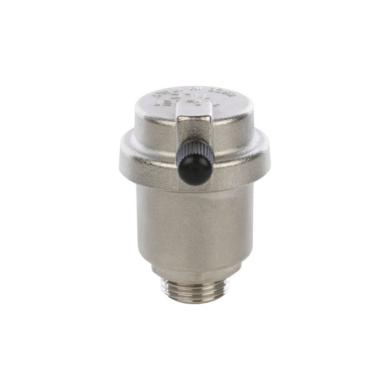 Автоматический возд.клапан 12 (ниппель вбок)