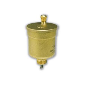Автоматический воздухоотводчик MV-SOL для гелиосистем