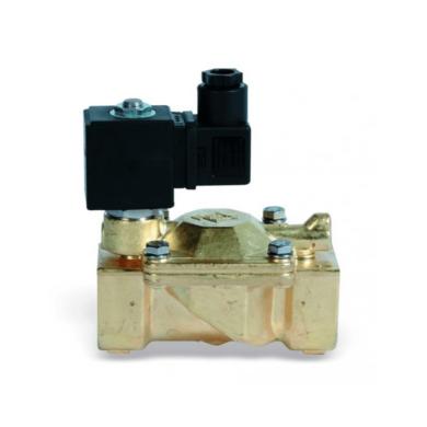 Соленоидный (электромагнитный) клапан