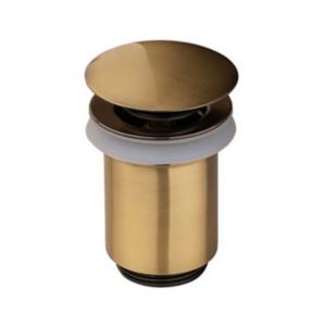 Донный клапан 8011 TIMO antique