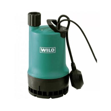 Дренажный насос Drain TM 32_8-10m WILO