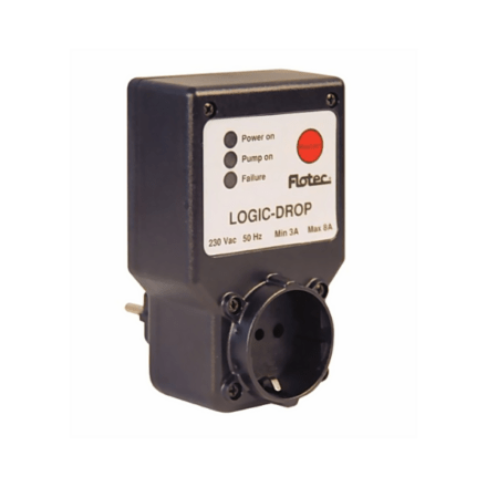Электронное защитное устройство Logic-Drop