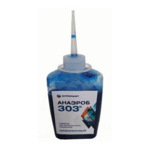Герметик анаэробный Анаэроб 303В (100 гр)