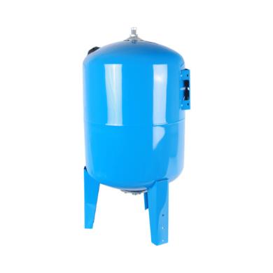 Гидроаккумулятор STOUT вертикальный 100 л, М1_ синий