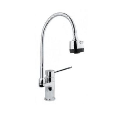К2308 Смеситель для кухни Saona 2308 F Chrome (1)
