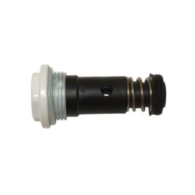 Клапан радиаторный, для подключения снизу-снизу (1)