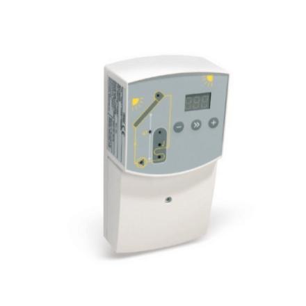 Контроллер LED BASIC для гелиосистем Watts