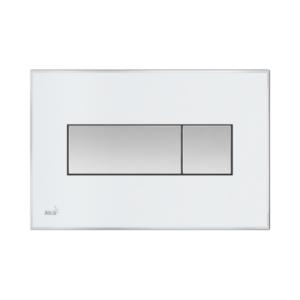 М1370 Кнопка управления систем инстал. доска белая