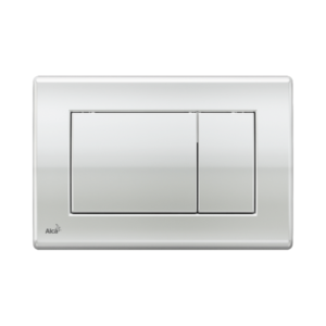 М271 кнопка управления Хром-глянцевая