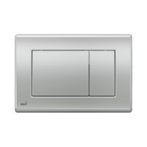 М272 кнопка управления Хром-матовая