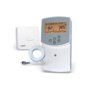 Погодозависимый контроллер Climat Control CC-HC