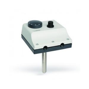 Погружной термостат TRB 100 с ограничителем максимальной температуры Watts