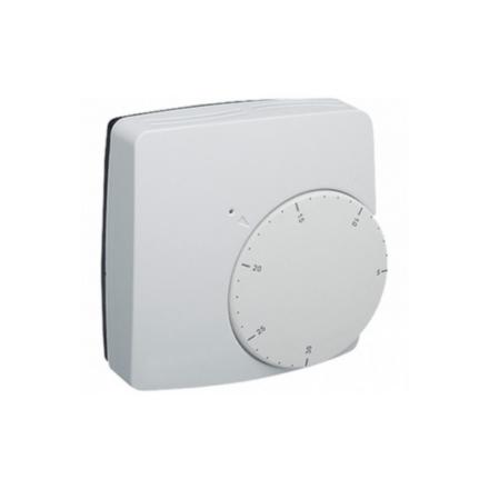 Радиотермостат электронный комнатный WFHT-RF BASIC (433МГц) Watts