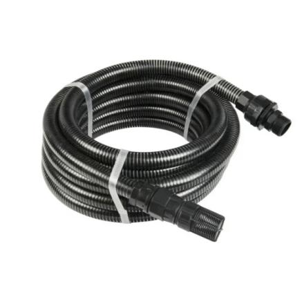 Шланг 1″ длина 7м. обр.клапан фильтр