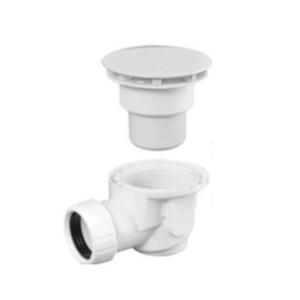 Сифон для душ.поддона пластик (EWР0640)(70mm)
