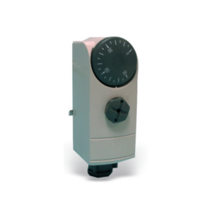 Термостат накладной N-TCN-RE 220В Watts