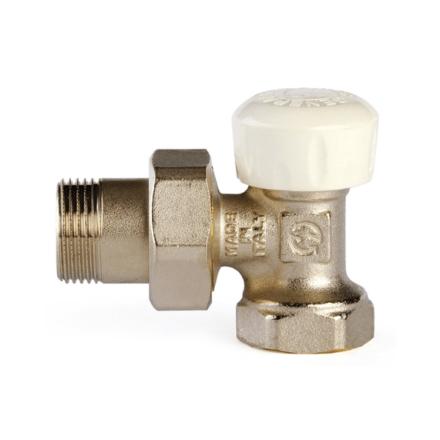 Угловой термостатический вентиль GF
