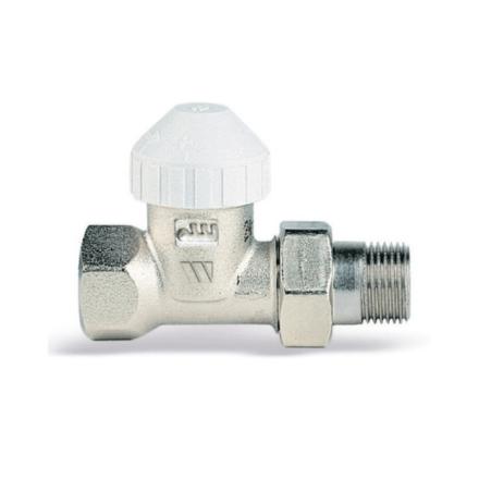 Вентиль терморегулируемый прямой 179UMSN12