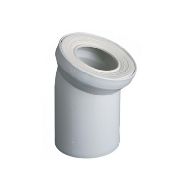 WC Колено для унитаза 22 гр. Miano M0204