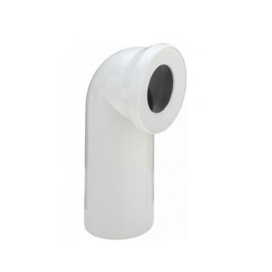 WC Колено для унитаза 90 гр. Miano M0202