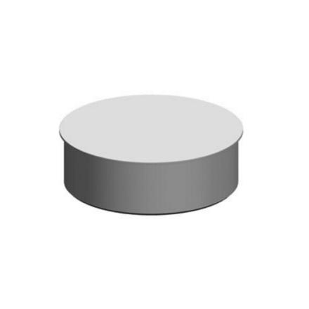 Заглушка для канализации синикон
