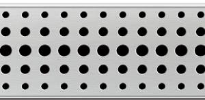 Водоотводящий желоб 350mm Basic мат.