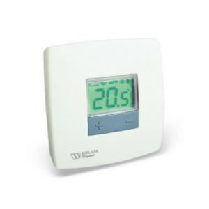 Термостат комнатный проводной BELUX Digital