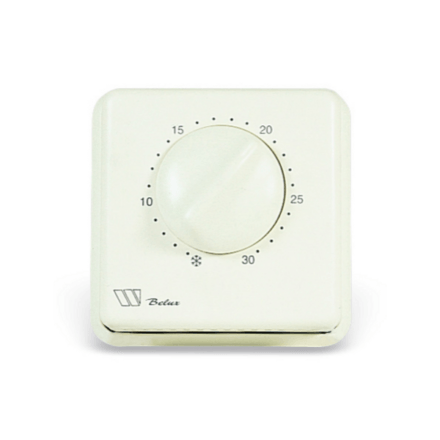 Термостат комнатный проводной BELUX (TI-N)