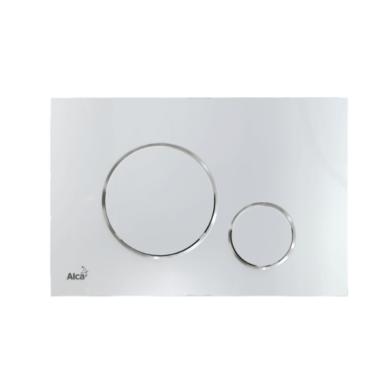 М 771 Кнопка управления Alca Plast (хром-глянец)