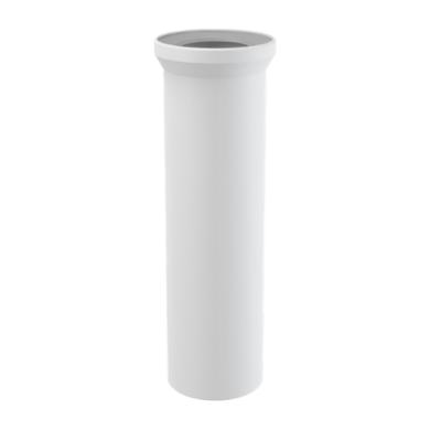 Труба фановая Alca Plast прямая 400 мм