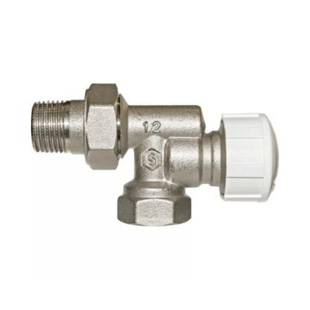 Клапан термостатический, осевой STOUT