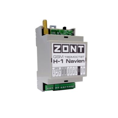 ZONT H-1 Navien (731) Термостат GSM