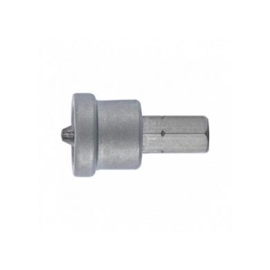 Бита РН 2х50 мм с ограничителем для гкл
