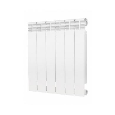 Радиатор бимет. VIENA RB 85-500-1.8 (175 Вт) 6 секций