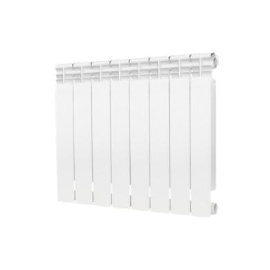 Радиатор бимет. VIENA RB 85-500-1.8 (175 Вт) 8 секций